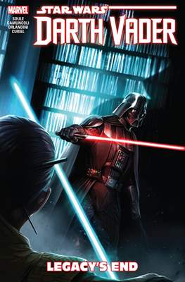 Star Wars: Darth Vader (2017) (Softcover) #2