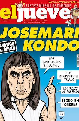 El Jueves (Revista) #2174