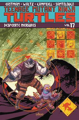 Teenage Mutant Ninja Turtles (Softcover) #17