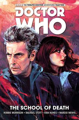 Doctor Who: The Twelfth Doctor (Hardcover) #4