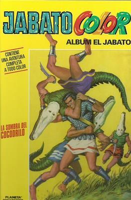 Jabato Color #9