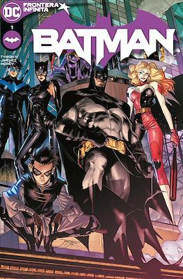 Batman (2012-) #114/1