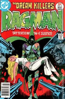Ragman Vol. 1 (1976-1977) (Comic-book) #4