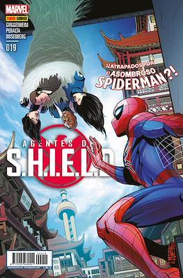Agentes de S.H.I.E.L.D. (2015-2017) #19
