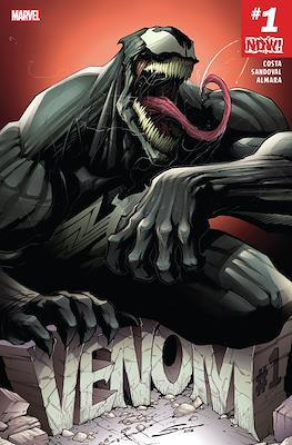 Venom (2016-2018) (Comic Book) #1