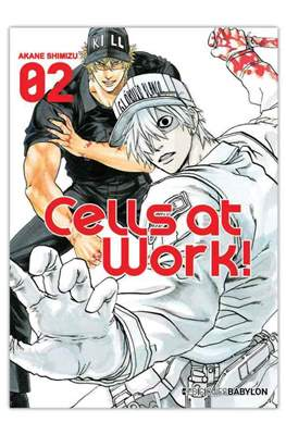 Cells at Work! #2