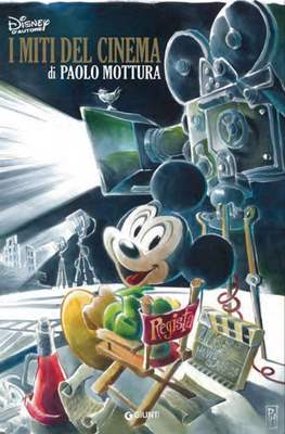 Disney d'Autore (Flexibook) #5