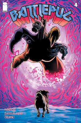 Battlepug (2019) (Comic Book) #4