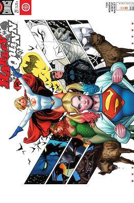 Harley Quinn. Nuevo Universo DC / Renacimiento #29/21