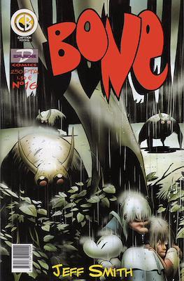 Bone (Grapa) #16