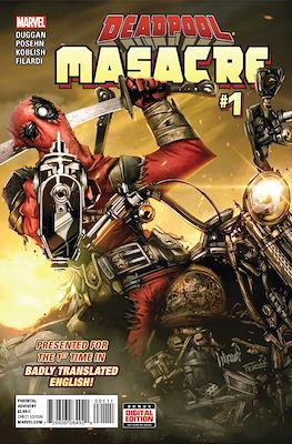 Deadpool: Masacre