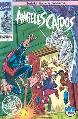 Ángeles Caídos Vol. 1 (1991) (Grapa 24 pp) #3
