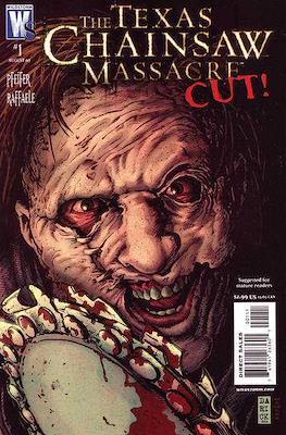 The Texas Chainsaw Massacre: Cut!
