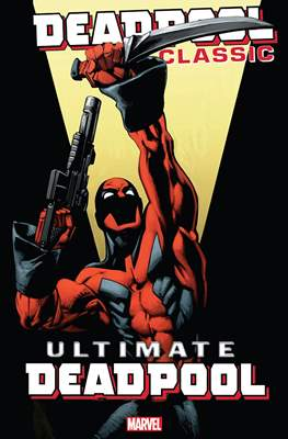 Deadpool Classic (Softcover) #20