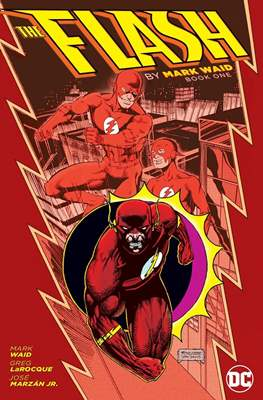 The Flash by Mark Waid (Softcover) #1