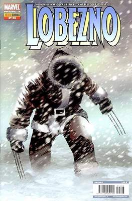 Lobezno vol. 4 (2006-2011) (Grapa) #23