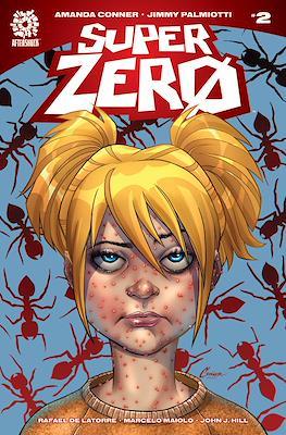 Super Zero (2015) (Digital) #2