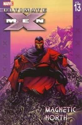 Ultimate X-Men (Softcover) #13