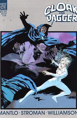 Marvel Graphic Novel (Softcover) #34