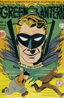 Green Lantern Vol 1 (Comic Book) #2