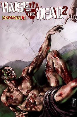 Raise the Dead 2 #4