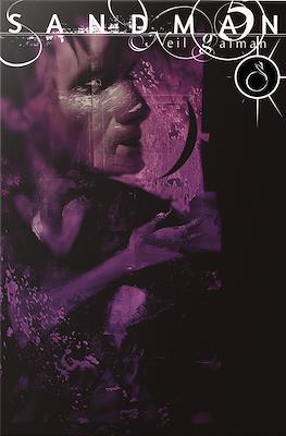 Sandman Edición Deluxe #5
