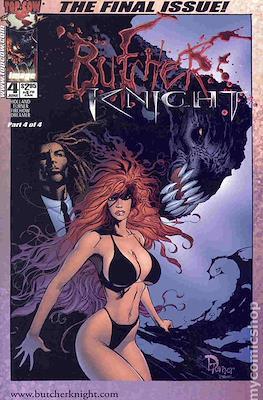 Butcher Knight (2000-2001) (Comic Book) #4
