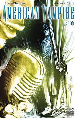 American Vampire Vol. 1 #26