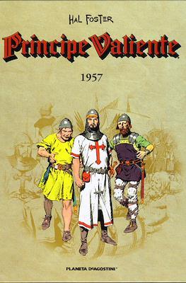 Príncipe Valiente (Cartoné, 64 páginas) #21