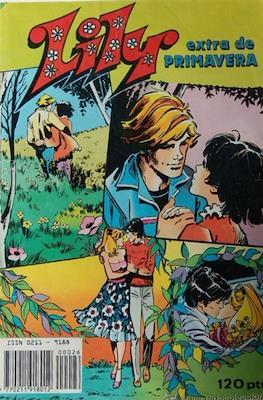 Extras numerados (1981-1985) (Grapa) #26
