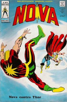Selecciones Marvel (1977-1981) (Grapa 36-42 pp) #23