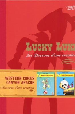 Lucky Luke Les Dessous d'une création (Cartoné 120 pp) #5