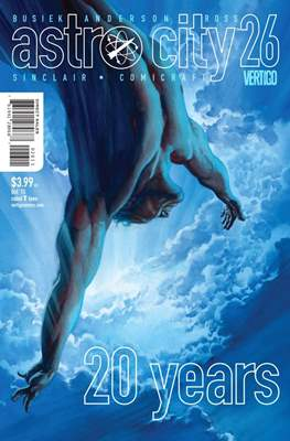 Astro City (Comic Book) #26