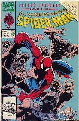 Spider-Man Vol. 1 (1995-1996) (Grapa) #22