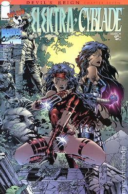 Devil's Reign (1997) (Comic Book) #7