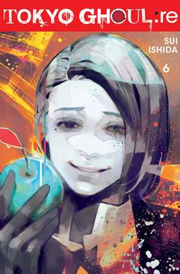 Tokyo Ghoul:re (Softcover) #6
