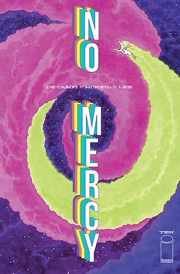 No Mercy (Comic Book) #10