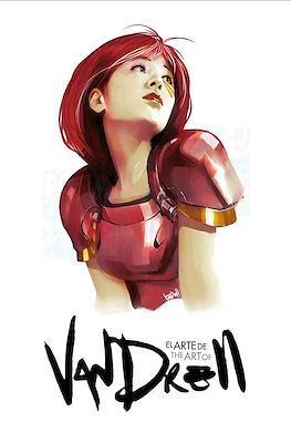 El Arte de Vandrell (Cartoné 192 pp) #