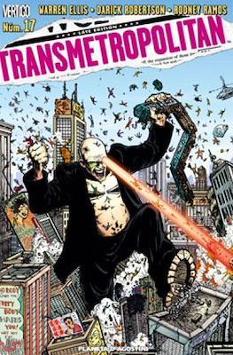 Transmetropolitan (Rústica 48-144 pp) #17