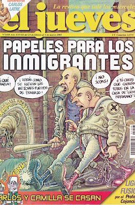 El Jueves (Revista) #1448