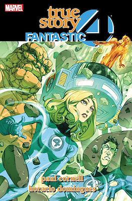 Fantastic Four. True Story