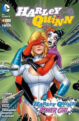 Harley Quinn. Nuevo Universo DC / Renacimiento (Rústica / Grapa) #6