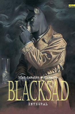 Blacksad - Integral
