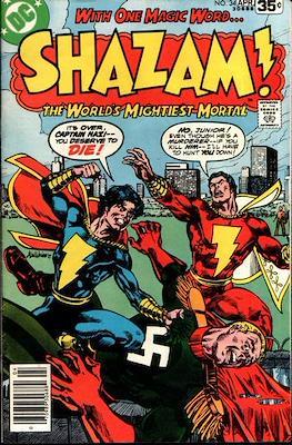 Shazam! Vol.1 (1973-1978) (Grapa, 32 págs.) #34