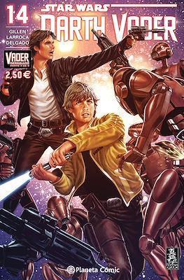 Star Wars: Darth Vader (Grapa 32 pp) #14