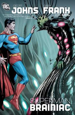 Superman Brainiac