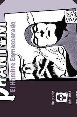 The Phantom. El Hombre Enmascarado. Daily Strips