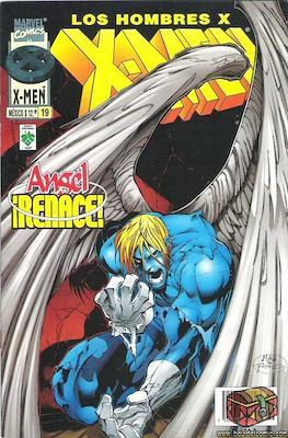 X-Men (Variable) #19