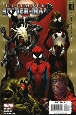 Ultimate Spider-Man (2000-2009; 2011) (Comic-Book) #103