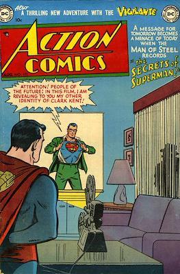 Action Comics Vol. 1 (1938-2011; 2016-) (Comic Book) #171